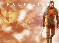 Wallpapers Video Games Half Life 2 rouille
