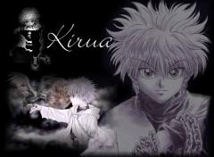 Wallpapers Manga Kirua