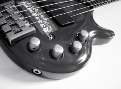 Fonds d'écran Musique Bass.