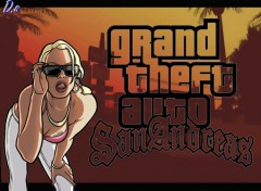 Wallpapers Video Games Grand Theft Auto