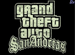 Wallpapers Video Games GTA Carte 01