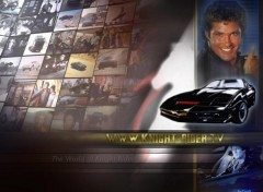 Wallpapers TV Soaps Knight Rider