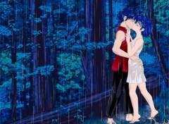 Wallpapers Manga Ranma & Akané
