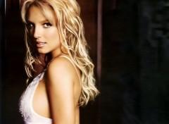 Fonds d'�cran Musique Britney Spears 2004