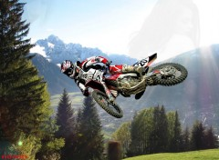 Wallpapers Motorbikes motocross ...