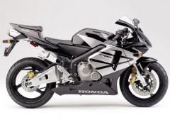 Fonds d'écran Motos Honda CBR 600RR