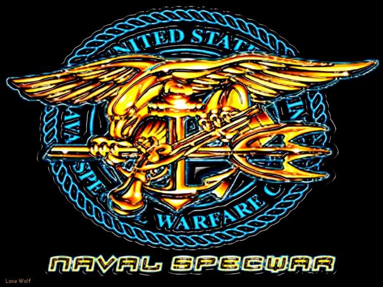 Fonds d'écran Grandes marques et publicité Logos US NAVY SEALs