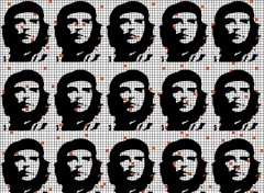 Wallpapers Celebrities Men El Che
