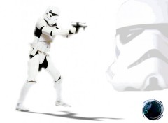Wallpapers Movies stormtrooper