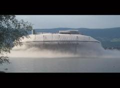 Fonds d'écran Voyages : Europe Yverdon - Le nuage