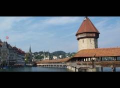 Fonds d'écran Voyages : Europe Lucerne