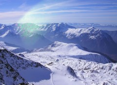 Wallpapers Nature Alpes d'Huez