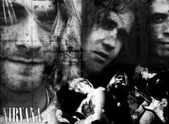 Fonds d'écran Musique Nirvana