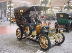 Wallpapers Cars Tacots au Musée de l'Automobile de Mulhouse