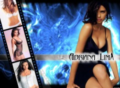 Wallpapers Charm Adriana
