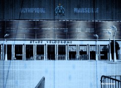 Wallpapers Sports - Leisures Stade Vélodrome de Marseille