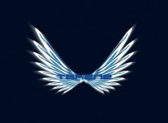 Fonds d'écran Art - Numérique Ange