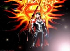 Fonds d'écran Comics et BDs godfall