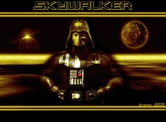 Fonds d'écran Cinéma skywalker