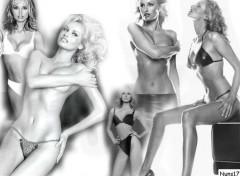 Fonds d'écran Célébrités Femme Image sans titre N°88379