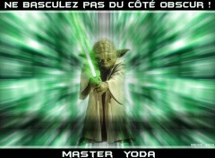 Wallpapers Movies master yoda