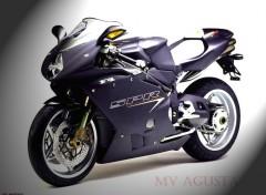Wallpapers Motorbikes F4-SPR !