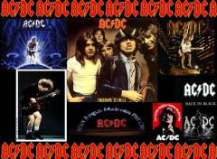 Fonds d'écran Musique ACDC to the core
