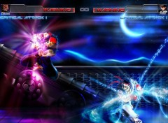 Wallpapers Video Games akuma vs ryu