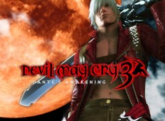 Wallpapers Video Games Devil May Cry 3 - 01