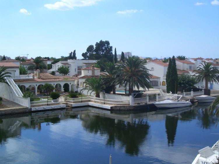 Wallpapers Trips : Africa Algeria Villa