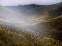 Wallpapers Trips : South America Les Andes vénézuéliens