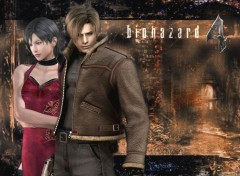 Wallpapers Video Games Resident Evil 4 - 02