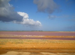 Wallpapers Trips : South America Salines