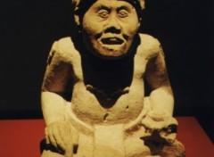 Fonds d'écran Objets Figurine Maya