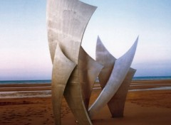 Wallpapers Trips : Europ Omaha Beach