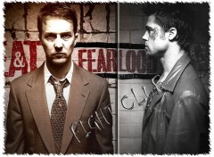 Wallpapers Movies Fight club