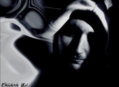 Fonds d'écran Art - Numérique me... my self... and I...