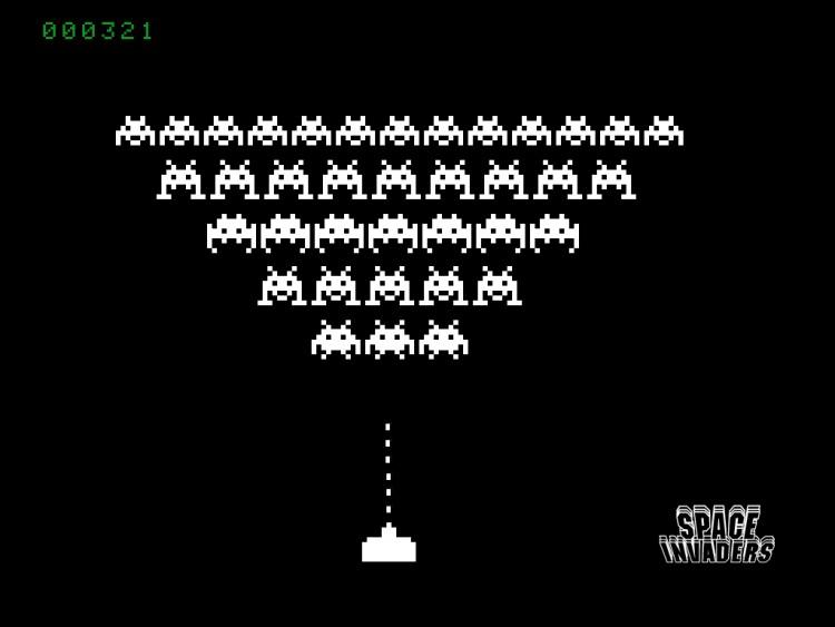 """Résultat de recherche d'images pour """"space invaders jeu pokemon"""""""