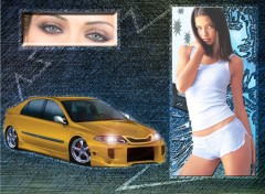 Wallpapers Cars No name picture N°93378
