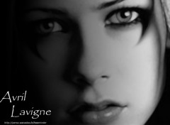 Wallpapers Music Avril Lavigne