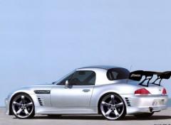 Fonds d'écran Voitures BMW Z3 Roadster M