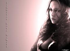 Fonds d'écran Célébrités Femme __Jenifer Love Hewitt__