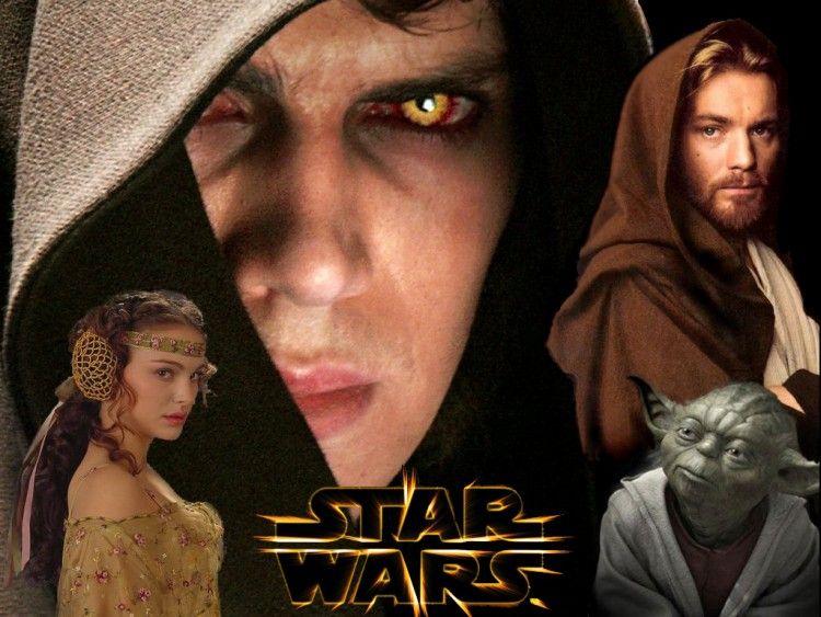 Fonds d'écran Cinéma Star Wars Star Wars