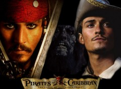 Wallpapers Movies Pitrates des caraibes