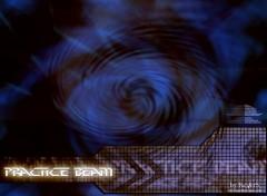 Wallpapers Digital Art Practice_Beam
