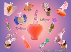 Wallpapers Brands - Advertising Parfums Lalique