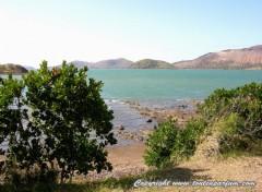 Fonds d'écran Nature La grande terre - Nouvelle Calédonie