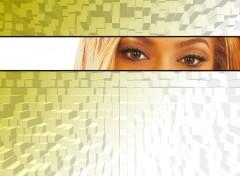 Fonds d'écran Musique Beyonce forever