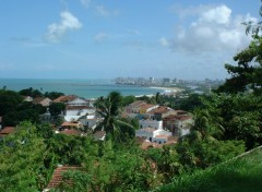 Wallpapers Trips : South America Olinda