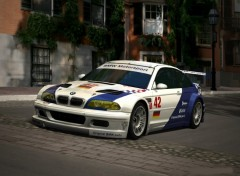 Wallpapers Cars BMW M3